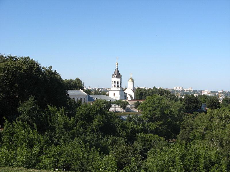 Владимир, Рождественский монастырь