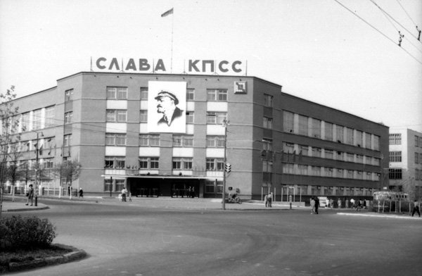 город Владимир Улица Батурина Дом 28 корп. Электроприбор