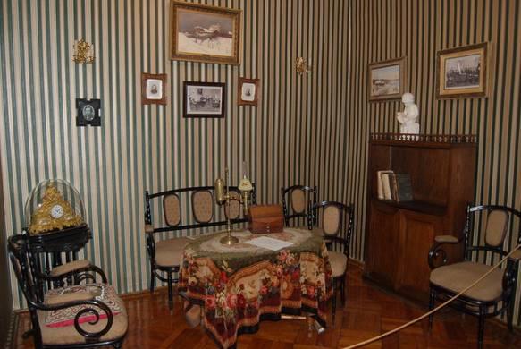 Музей братьев Столетовых
