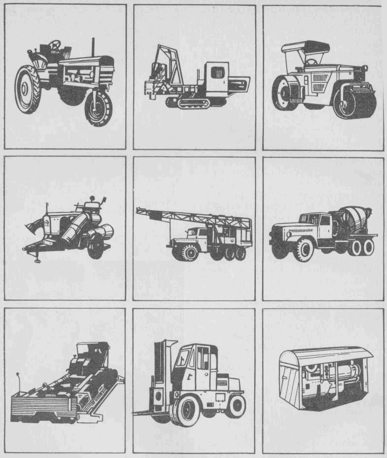 Машины-на-которых-применяются-двигатели-Владимирского-тракторного-завода