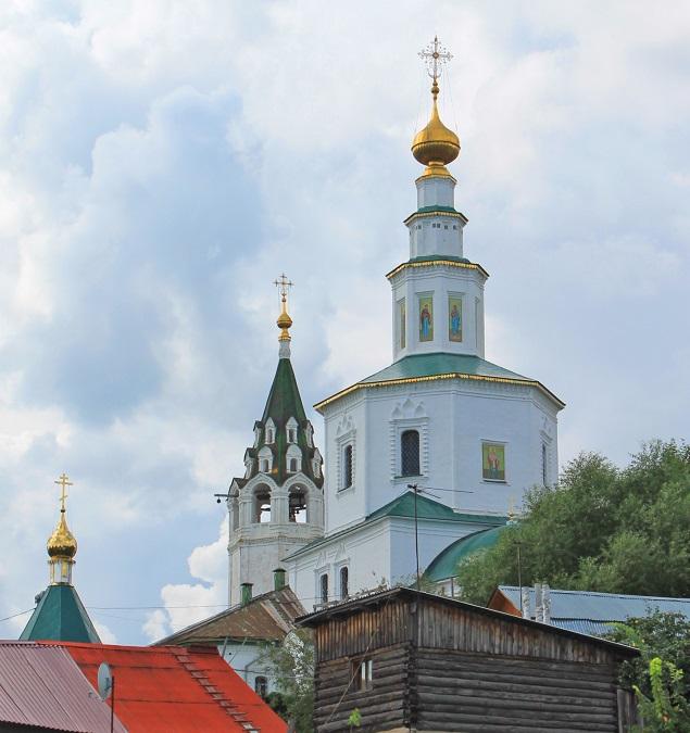 Церковь Николая Чудотворца Николо-Галейская Церковь Николы в Галеях. Николай Тараканов