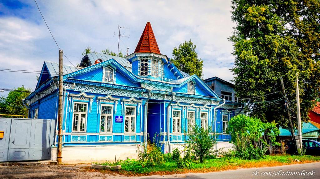 Стрелецкая улица во Владимире 01