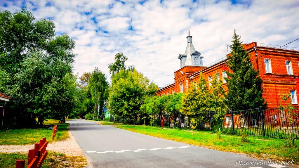 Стрелецкая улица во Владимире 02
